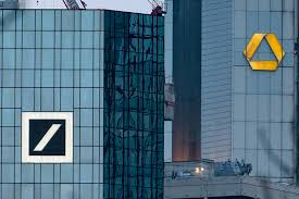 633 west 5th street 6600; Deutsche S London Staff Would Get Toasted In Commerzbank Merger Financial News