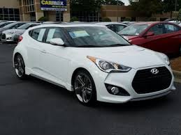 hyundai veloster 2015 white. Beautiful Veloster White 2015 Hyundai Veloster Turbo For Sale In Norcross GA And N