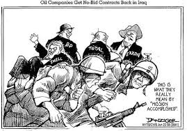 Time I Parts Consumers Iraq For Taxes And War Ii Oil Peace Profits