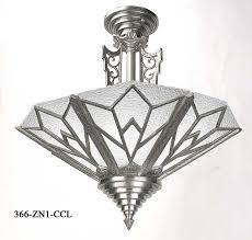 art deco reproduction lighting. vintage reproduction \u201cmanhattan series\u201d art deco lighting fixtures c