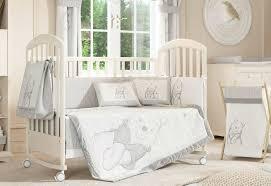 decor grey vintage the pooh nursery peter rabbit bedding crib lambs ivy set peter rabbit nursery bedding