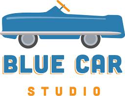 <b>Blue Car</b> Studio