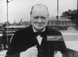 Winston Churchill Stock Photos and Pictures | Getty Images
