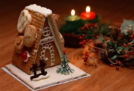 gingerbread house wallpaper. Wonderful Wallpaper Wallpaper Cookie House Christmas Christmas Tree New Year Candle  Gingerbread Intended Gingerbread House D