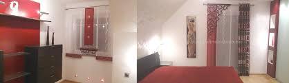 Harmonische Vorhänge Für Das Schlafzimmer In Abstimmung Mit Der