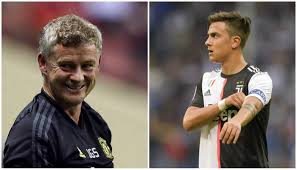 Tottenham suffer <b>Paulo Dybala</b> setback as <b>Man</b> Utd edge closer to ...