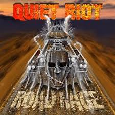 <b>Road</b> Rage - <b>Quiet Riot</b> | Songs, Reviews, Credits | AllMusic