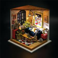 Miniature dollhouse furniture for sale Diy Miniature Miniature House Furniture Doll Miniature House Furniture Wooden Dollhouse Toy Decor Miniature Dollhouse Furniture For Sale Miniature House Furniture Krishnascience