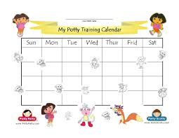 daily potty training chart boys potty chart templates franklinfire co