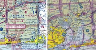 Faa Releases Easier To Read Digital Charts Flying