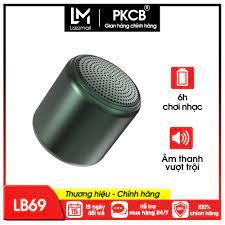 Loa bluetooth mini TWS nhỏ gọn âm thanh vượt trội LittleFun PKCB - Hàng  chính hãng