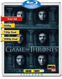 game of thrones 6 sezon tüm bölümleri indir