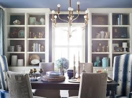Hgtv Dining Room Impressive 48 Ways To Dress Up Your Dining Room Walls HGTV's Decorating