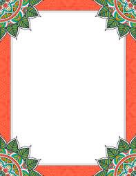 At first i debated doing another set of fall. Free Page Borders