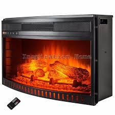 muskoka electric fireplace remote control electric fireplace heat 26 freestanding curved tempered gl insert electric fireplace