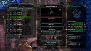 Monster Hunter World High Rank Beginners Guide Polygon