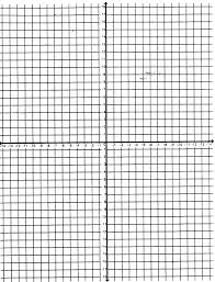 Numbered Graph Paper Template Numbered Coordinate Graph Paper Worksheets For All Download And 8