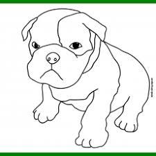 Enjoyable Inspiration Printable Boxer Dog Coloring Pages Metello