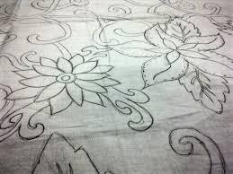 How To Draw Batik Designs Gambar Motif Batik Bunga 43 Sketsa Bunga Motif Batik Batik