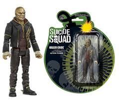 Купить <b>фигурку</b> «<b>Фигурка Funko Action Figure</b>: Suicide Squad ...