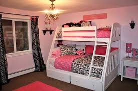 Pink Girls Bedroom Pink And Black Girls Bedrooms Best Photo Pink Girls Bedroom Ideas