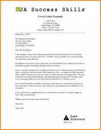 Employment Letter Example Fascinating Modern Cover Letter Template Free Copy Job Application With Jmcaravans