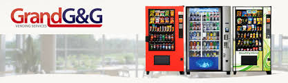 Vending Machine Repair Course Delectable Los Angeles FAQ Vending Machines Vending Service Grand GG Vending