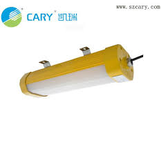 1 foot 24w high lumens atex hazardous location led lighting