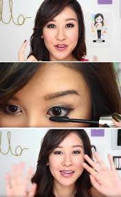 makeup tips for asian women false lashes tips and how to make asian eyes