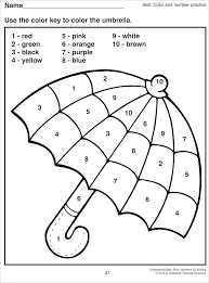 coloring worksheets for kindergarten free printable erfly shapes pages and fruits pdf