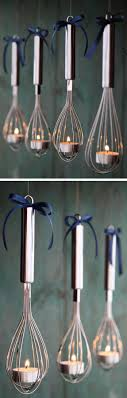 diy party lighting. DIY Tea Candle Whisk Latern Inspired By The Hundred-Foot Journey Movie Party Obsessed With This Diy Lighting