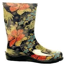 garden boots target. Target Gardening Boots Garden Rain Midsummer Black Boot Girls Summer Womens . G