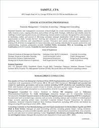 Resume Templates Accounting Corporate Accountant Resume Resume