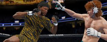 While the complicated legacy controls are available to those who want them, a new assisted grapple system enables you to wrestle by simply pushing in different directions. Ufc 4 Coming To Ps4 Xbox One In August Exploring Potential Support For Ps5 Xbox Series X Thesixthaxis
