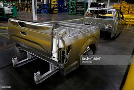 henry ford cars 2015. the bed and cab of a 2015 ford motor co f150 truck sits in henry cars
