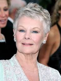 Image result for images of short white hairstyles