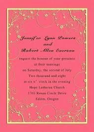 Online Wedding Invite Template Online Wedding Invitation Design Templates Online Wedding Invitation