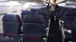 Delta Airlines Md 88 Seating Chart Delta Md 88 Business Class Brief Review