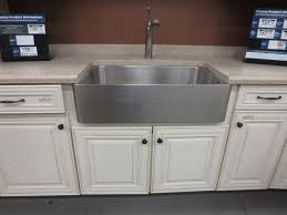 Shop Kitchen Sinks At LowescomStainless Steel Farmhouse Kitchen Sinks