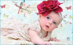 Cute Baby Girl Wallpaper Baby Girl ...