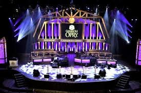 Grand Ole Opry Show Admission With Shuttle Transportation