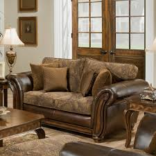 ... Astounding Accent Pillows For Leather Sofa In Living Room Decoration :  Fair Living Room Decorating Design ...