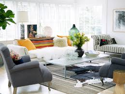 Furniture ideas for living room Home Layered Rugs In Living Room With Gray Furniture Better Homes And Gardens Ideas To Steal For Your Apartment Ideas For Apartments Condos And