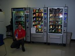 Vending Machines Tucson