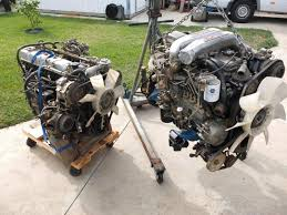 weight of a 2F engine compared to 12H-T | IH8MUD Forum
