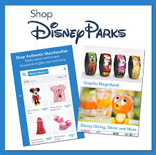 Shop For Authentic Walt Disney World Resort Merchandise with New ...