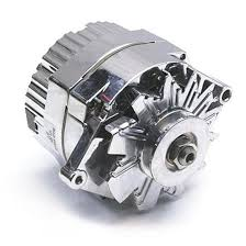 gm alternator buying guide gm chrome one wire alternator 60 amp