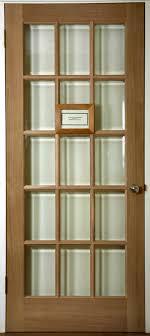 remarkable panel glass door interior panel door panel doors beveled glass panel