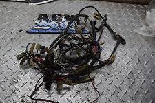 kawasaki bayou wiring harness b2 3 parts only wiring harness loom 95 kawasaki bayou klf 220 2x4 atv