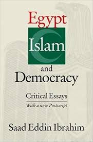 islam and democracy critical essays saad eddin ibrahim   islam and democracy critical essays saad eddin ibrahim 9789774246647 com books